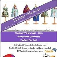 Maddie's Markets Wales