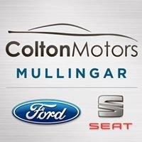 Colton Motors Mullingar