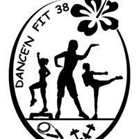 Dance'n FIT 38 - ZumbaAddict38