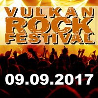Vulkan Rock Festival