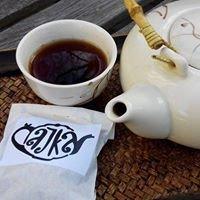 Čajovna Čajka