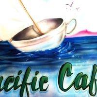 Pacific Cafe Oxnard