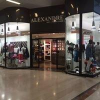 ALEXANDRE à Ecully - 69130