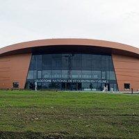 Vélodrome National De Saint Quentin En Yvelines