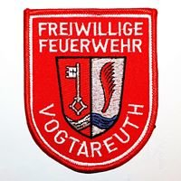 Freiwillige Feuerwehr Vogtareuth