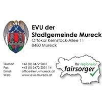 EVU der Stadtgemeinde Mureck