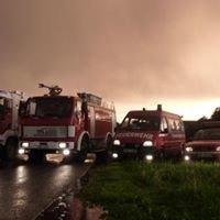 Feuerwehr Steinhöring