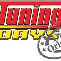 TuningDays Austrian Revival