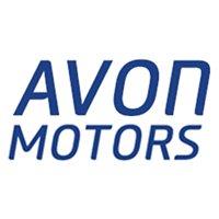 Avon Motors, Main Hyundai Dealer