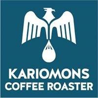 Kariomons Coffee Roaster
