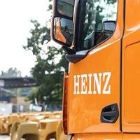 HEINZ Entsorgung Logistik Konzepte