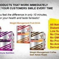 Healthy Successful Weight Loss and Energy/ Independent Distributor