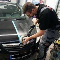 Mobile Fahrzeugaufbereitung Zwick