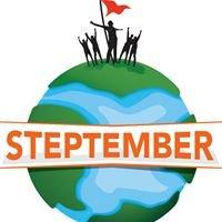 Steptember UK