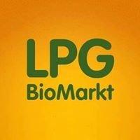 LPG Biomarkt Mehringdamm