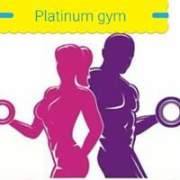 Salle de sport platinum gym