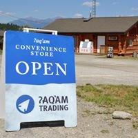 ʔAq̓am Trading Convenience Store