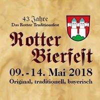 Rotter Bierfest