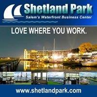 Shetland Park