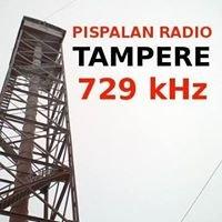 Pispalan Radio - FM 99,5  AM 729