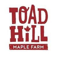 Toad Hill Maple Farm