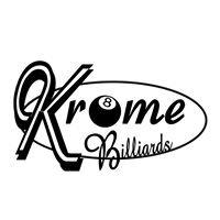 Krome Billiards