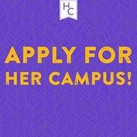 Her Campus Cabrini