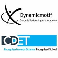 Dynamicmotif Dance & Performing Arts Academy