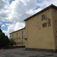 Kivimaan koulu