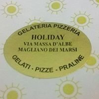Holiday - Pizzeria Ristorante Gelateria