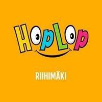HopLop, Riihimäki