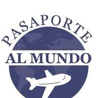 Pasaporte al Mundo Viajes