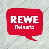 REWE Reinartz - Aachens Frischebunker