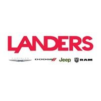 Landers Chrysler Dodge Jeep Southaven