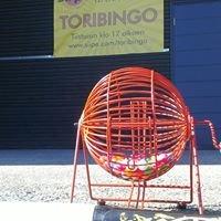 SiiPen Toribingo