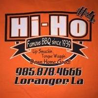 Hi-Ho #4
