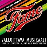 Fame-musikaali 2013