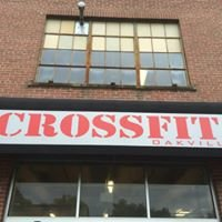 CrossFit Oakville