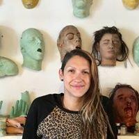 Rebeca Martinez Make Up Fx