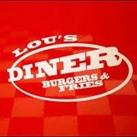 Lou's Diner