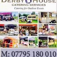 Derby House Catering Services