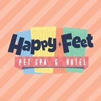 Happy Feet Pet Hotel