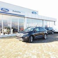 Ford Autoelite Shkoder-Albania