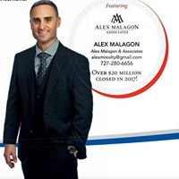 Alex Malagon Group at Remax Metro Tampa Bay
