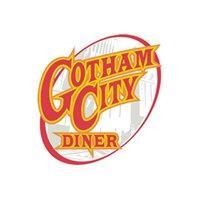 Gotham City Diner - Fair Lawn