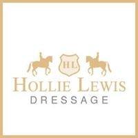 Hollie Lewis Dressage