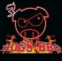 3 Hogs BBQ Hanover