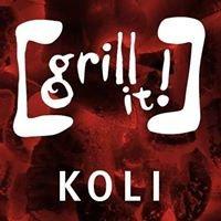 Grill it Koli