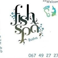 FISH SPA Budva