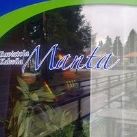 Kahvila-Ravintola Manta